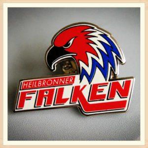 Silk Screen Print Pins