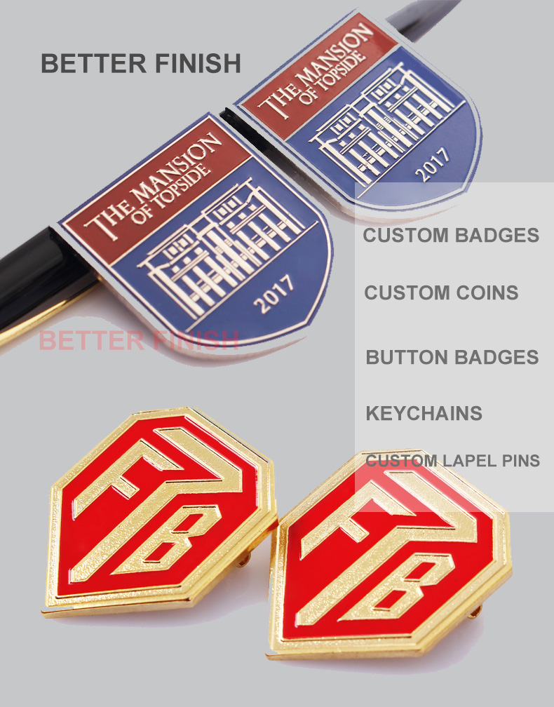 betterfinish-custom pins