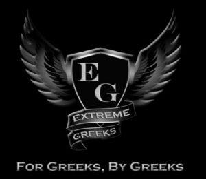 Extreme Greeks LOGO