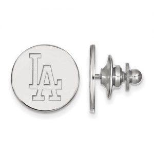 LA Dodgers Lapel Pins