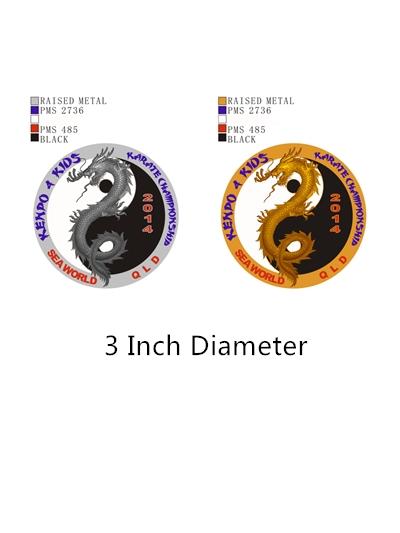Free 3D Dragon Artwork