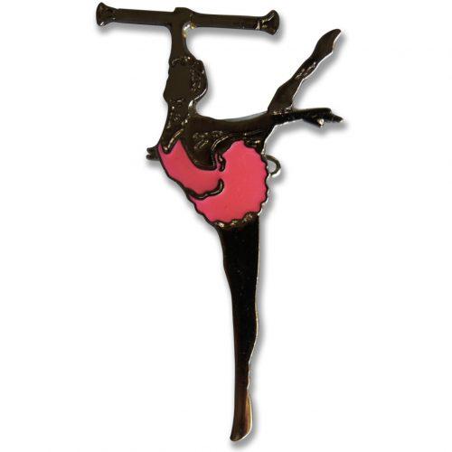 Dancing Pin