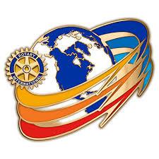 earth international rotary pin