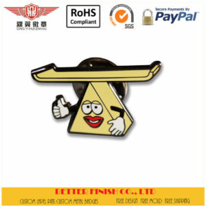 Hard Enmael Colors Alloy Enamel Pins