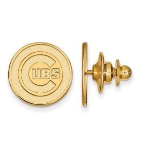Die Struck UPS Gold Pins