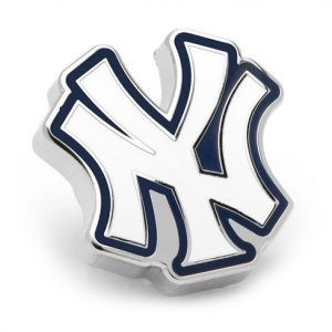 New York Yankees Hard Enamel Pins