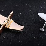 Shiny Jewelry Airplane Pins
