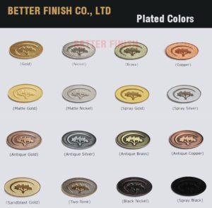 Custom lapel pins different designs