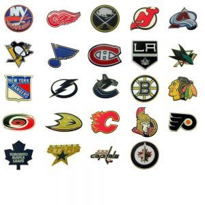 Football Period Is Right Here! Do You Have Lapel Pins Of Your Preferred Teams?