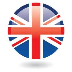 U.K. Enamel lapel pins