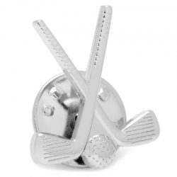 Automobile Golf Equipment Create Lapel Pins To Show Satisfaction In Their Cars