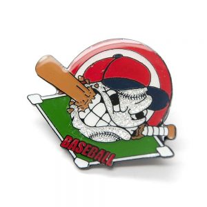 Baseball Trading Pins For Creating A Great Image