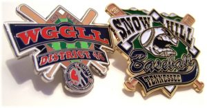 Difference Between Hard and Soft Enamel Pins