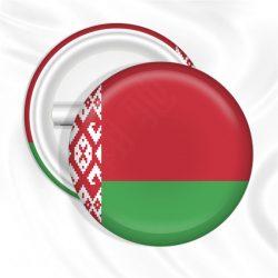 Belarus Enamel Lapel Pins