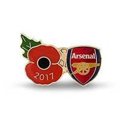 Arsenal Football Club Enamel Pins