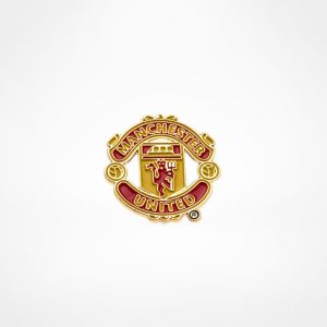 Manchester United Enamel Pins