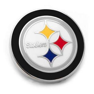 Pittsburgh Enamel Lapel Pins