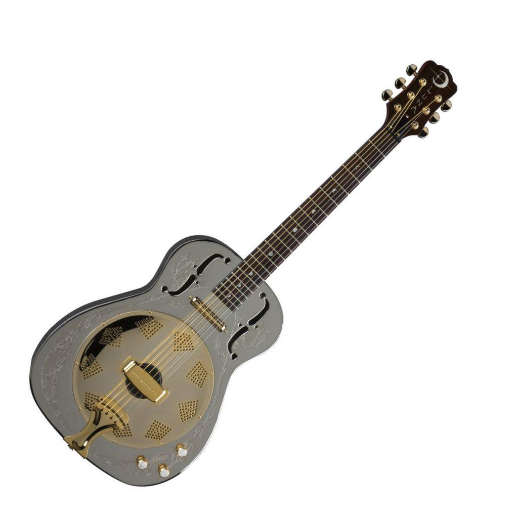Magnolia guitar pins