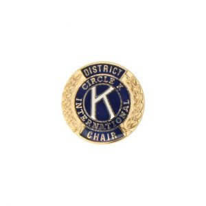 Meeting badge